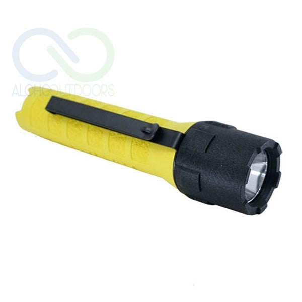 Streamlight Polytac X Usb Flashlight W/usb Battery Yellow