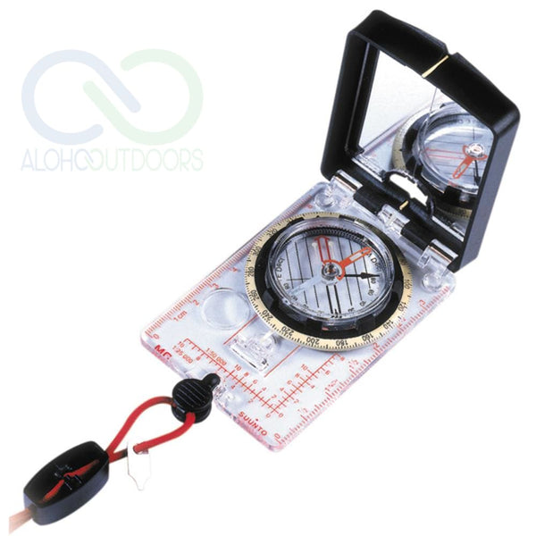 Suunto Mc-2G Usgs Mirror Compass