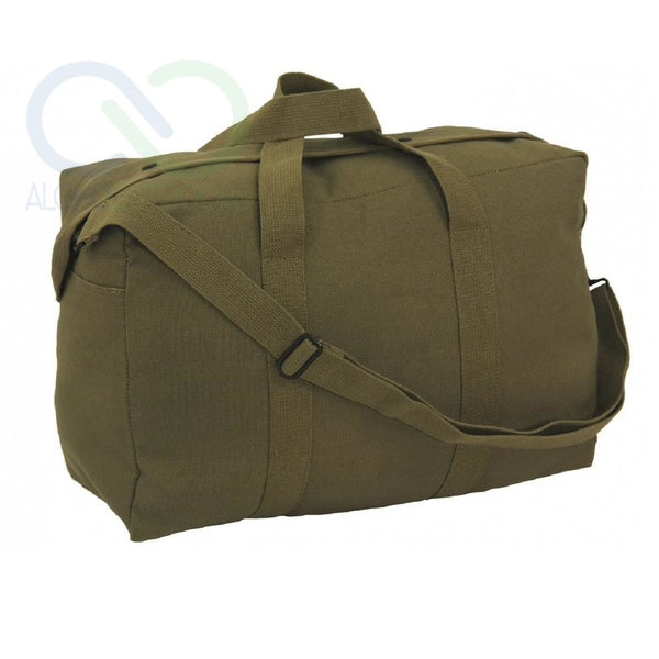 Texsport Small Parachute Cargo Bag - Od Green