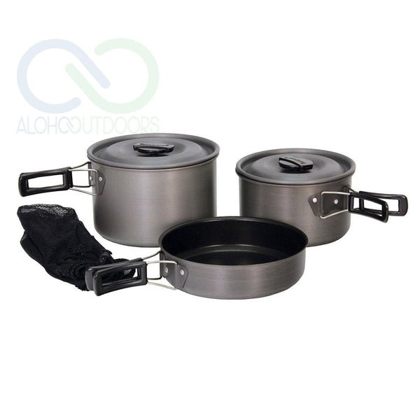 Texsport The Scouter Cook Set 13412
