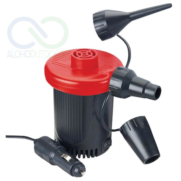 Xpower Ap-1131 12-Volt Dc Inflatable Air Pump