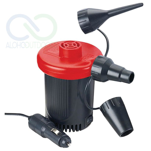 Xpower Ap-1131 12-Volt Dc Inflatable Air Pump Xpoap1131