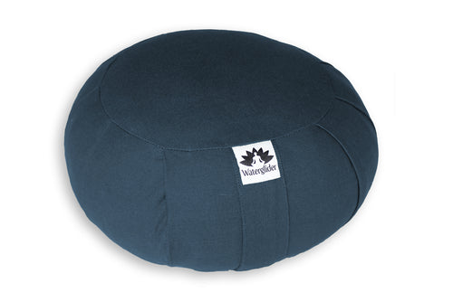 Meditation Cushion - Buckwheat Hull
