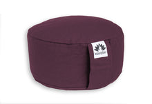 Load image into Gallery viewer, Rondo Meditation Cushion - Buckwheat Hull