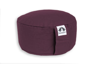 Rondo Meditation Cushion - Buckwheat Hull