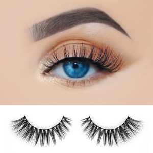 Luxé Lashes - Georgina