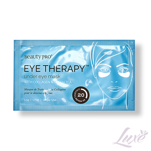 Beauty Pro Eye Therapy Under Eye Mask