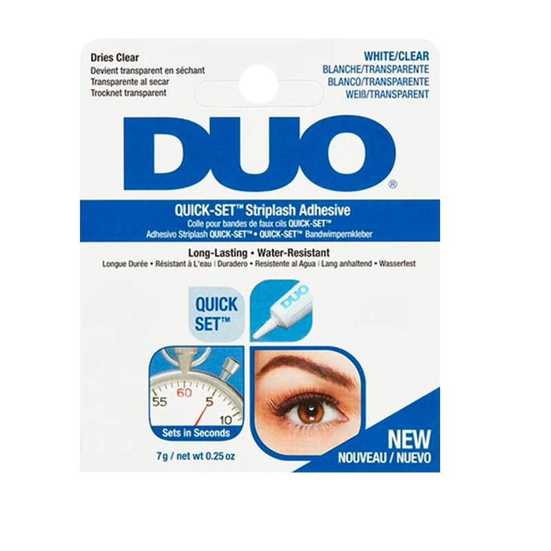 DUO Lash Adhesive Glue