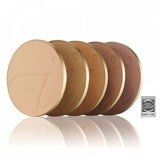 Jane Iredale PurePressed Base Powder Ivory