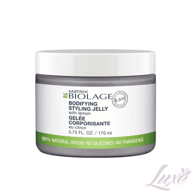Biolage R.A.W Bodifying Styling Jelly
