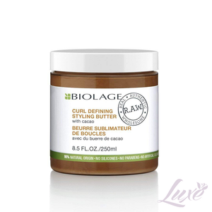 Biolage R.A.W Curl Defining Styling Butter