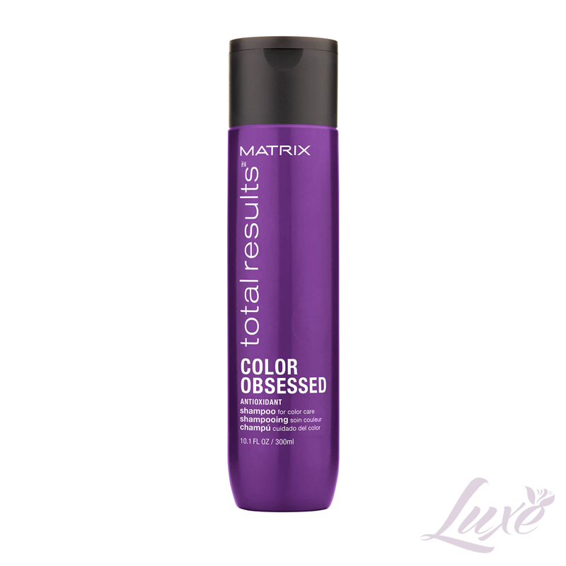 Matrix Total Results Colour Obsessed Shampoo