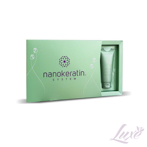 Nanokeratin Aftercare for Coloured Hair