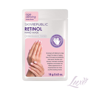 Skin Republic Nourishing Retinol Hand Mask