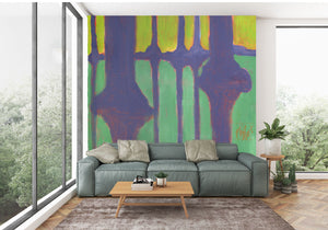 reflections No.8 oversize prints & murals
