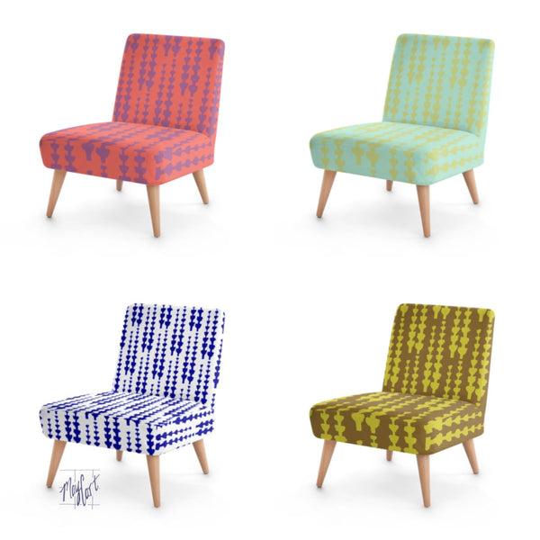 garden rhythm upholstered chairs