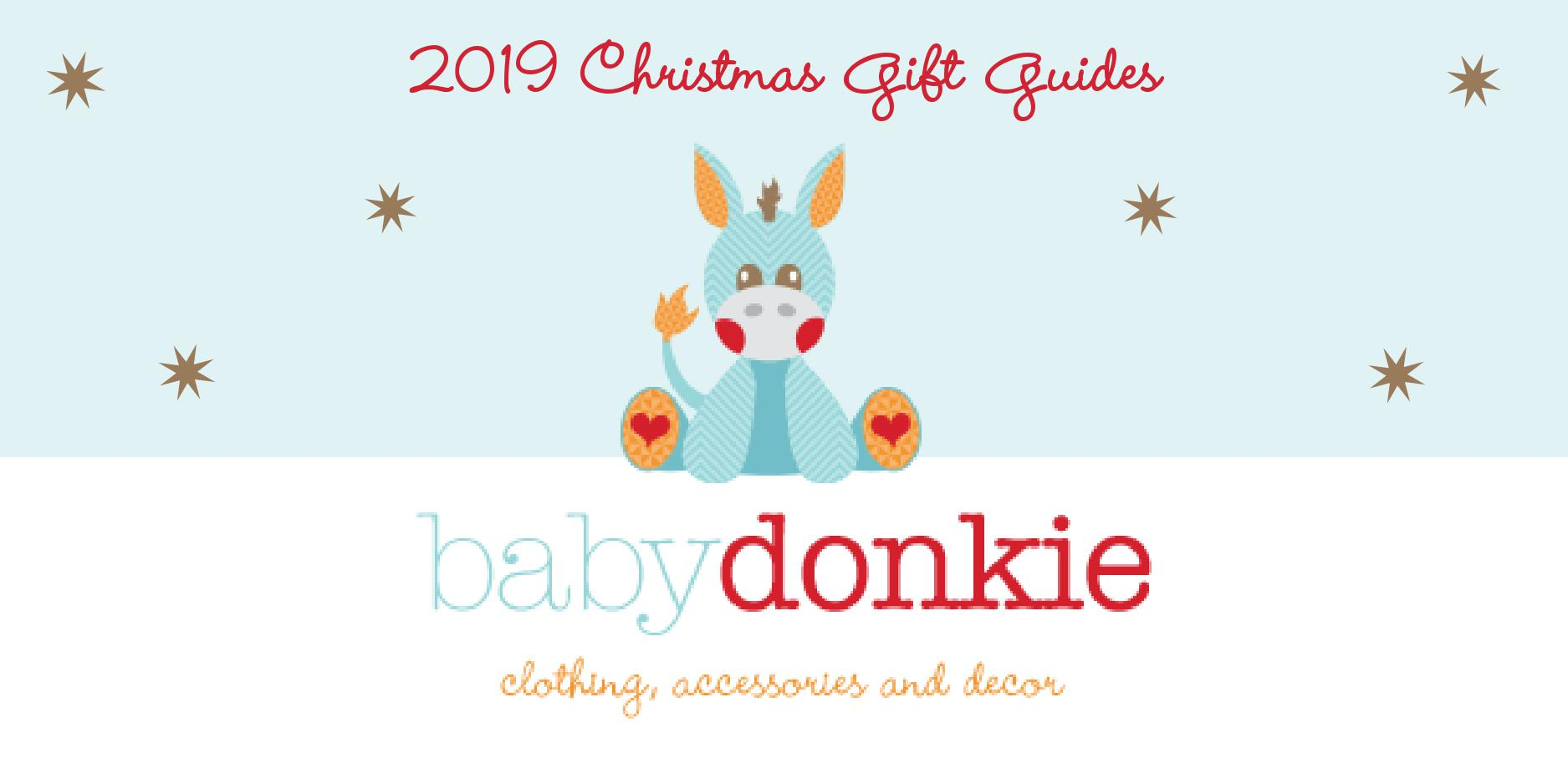 2019 Kids Christmas Gift Guides