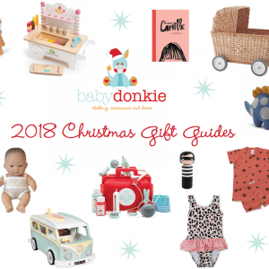 Christmas is Coming - 2018 Gift Guide Ideas