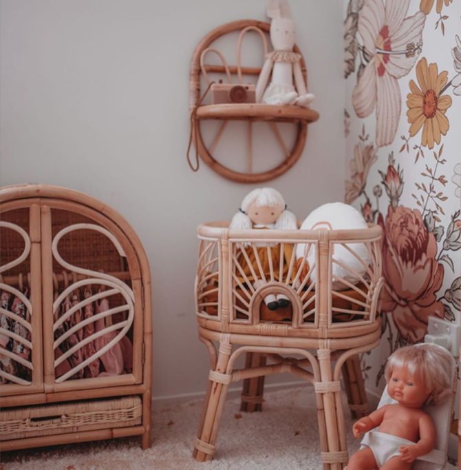 For The Love Of Rattan Toys