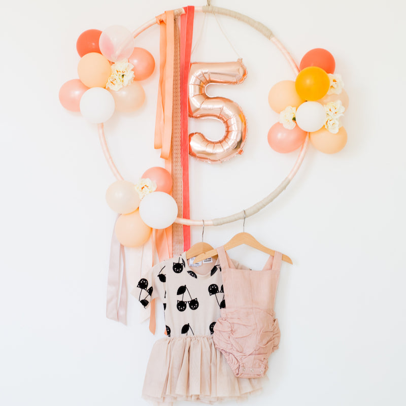 Yay! It's our 5th Birthday!