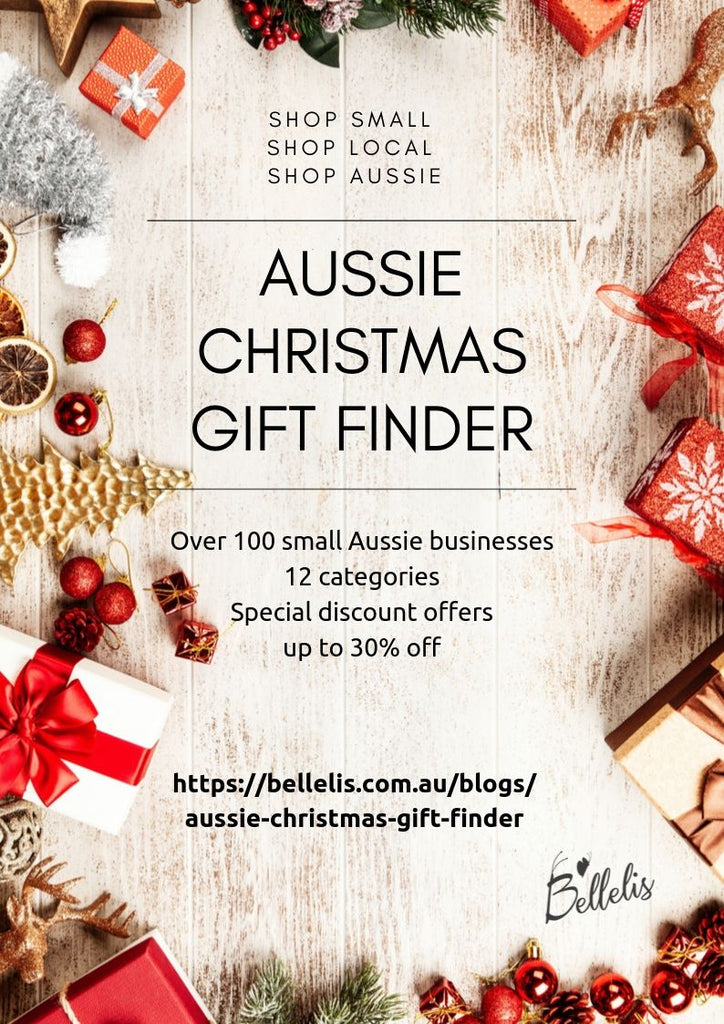 Christmas Gift Guide - Aussie Gift Finder