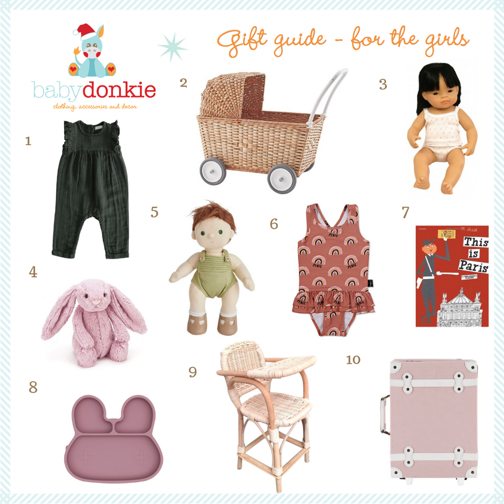 BabyDonkie-Christmas-Gift-guide-Girls -2019