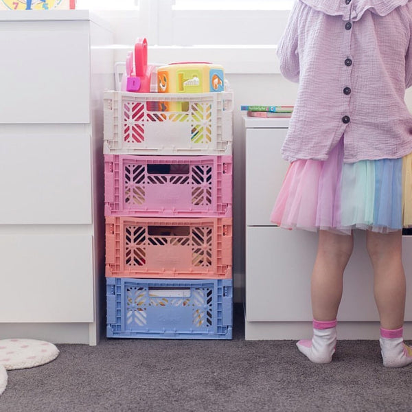 Lillemor-Lifestyle-Ay-Kasa-Mini-Folding-Crate-Baby-Donkie-storage