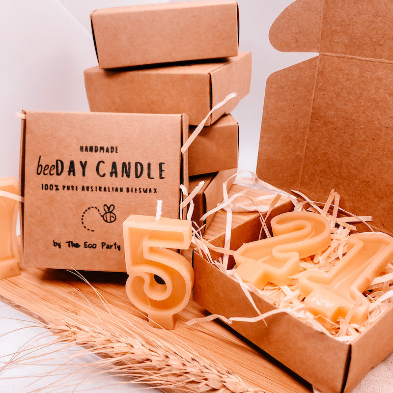 Beeswax-birthday-candles