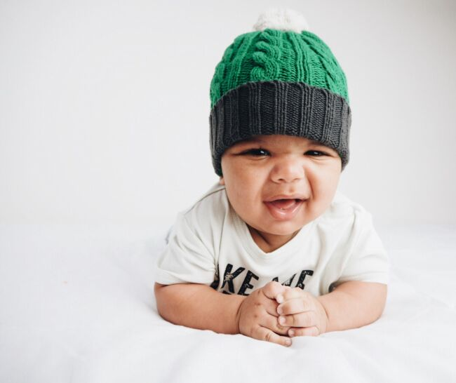 Must have boys clothes - hats