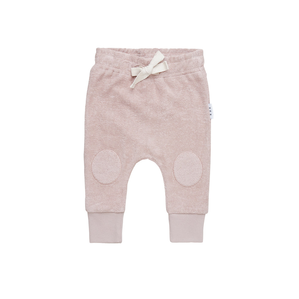 Huxbaby Organic Essentials - Musk Play Pant