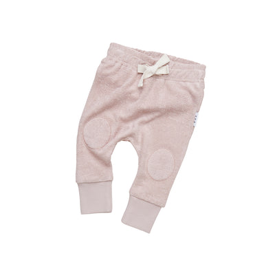 Huxbaby Organic Essentials - Musk Play Pant-BabyDonkie