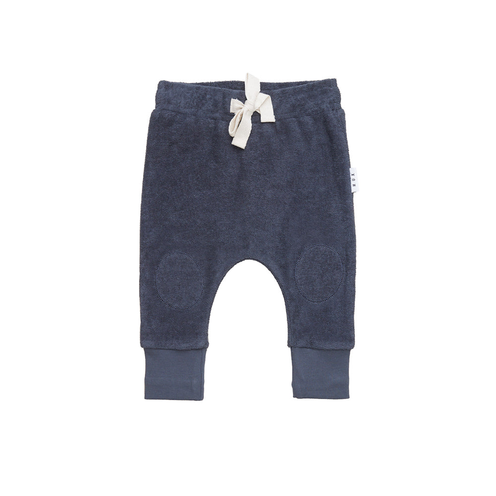 Huxbaby Organic Essentials - Ink Play Pant