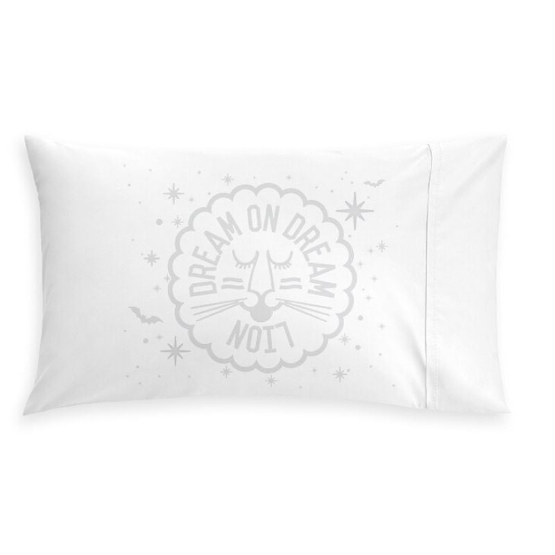 Pop Factory Shop Pillow Case - Dream Lion-Cushion-BabyDonkie