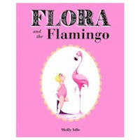Flora and the Flamingo-Book-BabyDonkie