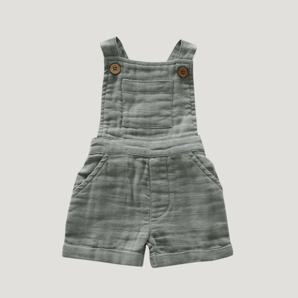 Jamie Kay Grace - Hugo Overalls - Willow