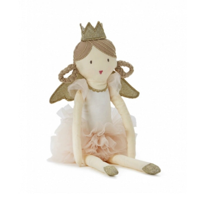 Nana Huchy Blossom the Fairy-Doll-BabyDonkie