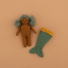Olli Ella - Holdie Folk Mermaid - Pearl