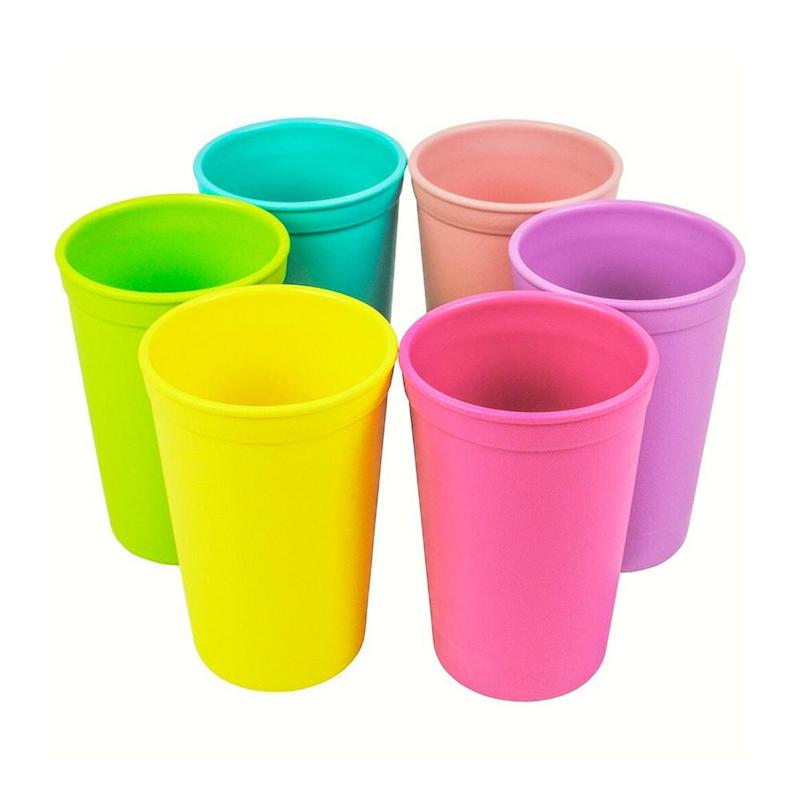 Replay 6 Piece Sorbet Set - Tumbler Drinking Cups-Dinnerware-BabyDonkie