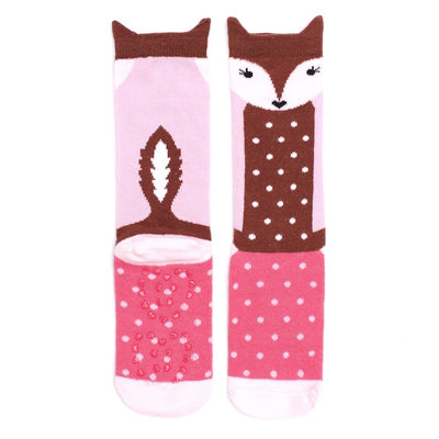 Billy Loves Audrey Doe Socks-Clothing-BabyDonkie