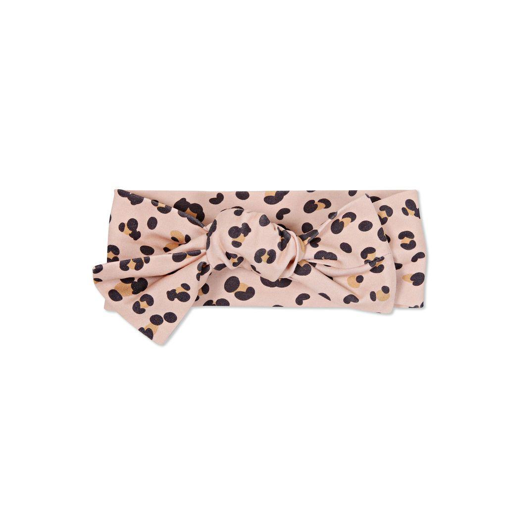 Kapow Kids Cheetah Headband-Accessories-BabyDonkie
