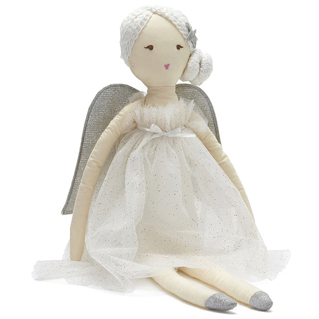 Nana Huchy Isabella the Angel-Doll-BabyDonkie