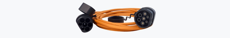 Type 2 EV Charging Cables