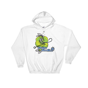 Open image in slideshow, KTBTv Muscle Fish Hoodie