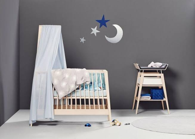 Baby and Child Nursery Room Furniture