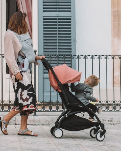 Travel Prams and other Travel baby products