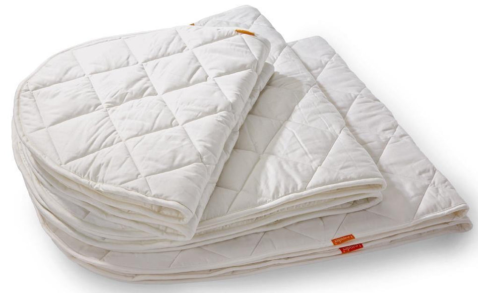 Leander Junior Bed Mattress Protector - Kiddie Country