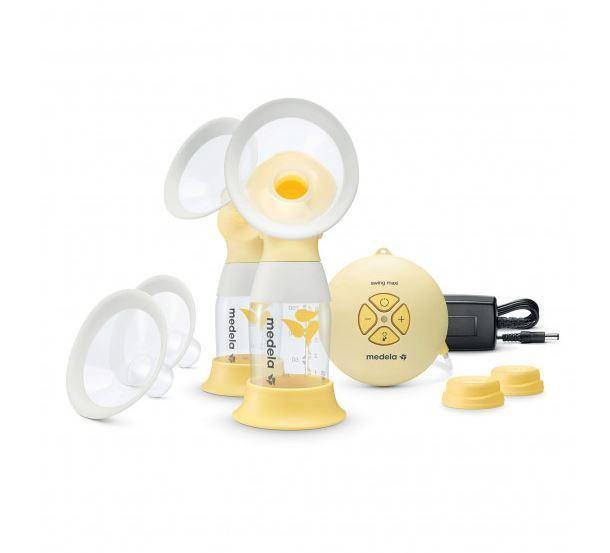 Medela Swing Maxi Flex Double Electric Breast Pump
