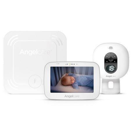 Angelcare AC527 Movement Monitor with Audio