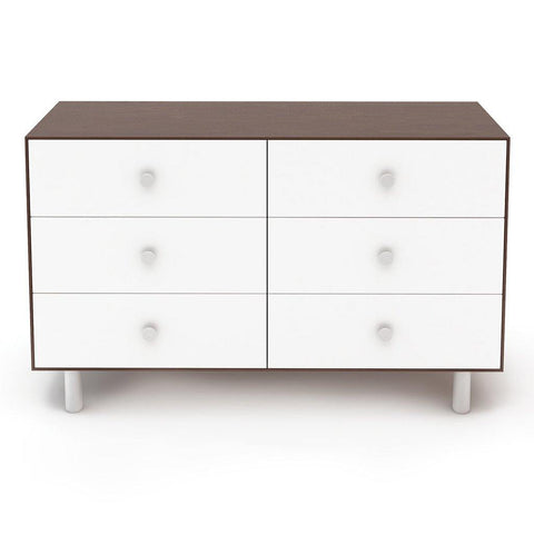 Oeuf Merlin 6 Drawer Dresser Classic Base
