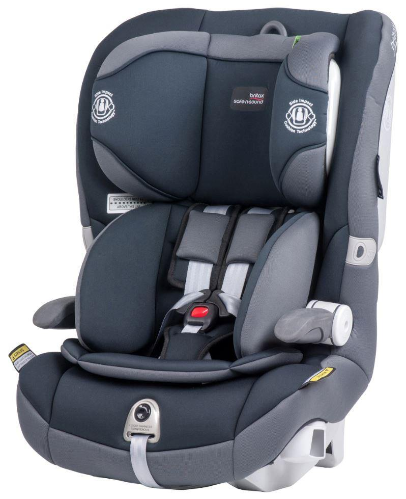 Britax Safe-n-Sound Maxi Guard Pro (early October)